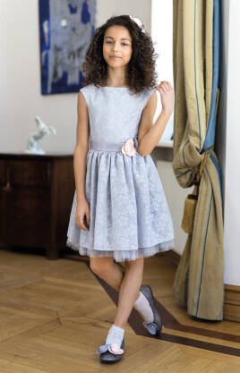 4593e58930 Sukienki pokomunijne - Buy4Kids - sukienki dla dziewczynek - komunia