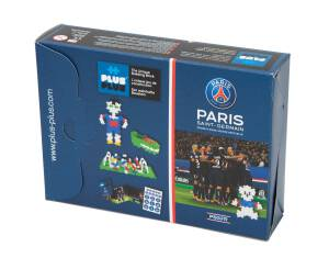 MINI BASIC 280 PARIS SAINT-GERMAIN  - KLOCKI PLUS PLUS
